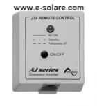 Remote Control Studer AJ JT8