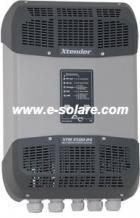 Steca MPPT VS-120 120A (60A per MPPT)