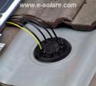 Rama de etansare pentru acoperis din tigla ETS 03
