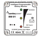Monitorizare Baterii BW-01
