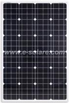 Panou e-Solare 100 W Monocristalin 100-36M