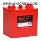 Battery Rolls Solar 4000 - S 290 / S6 GC2-HC