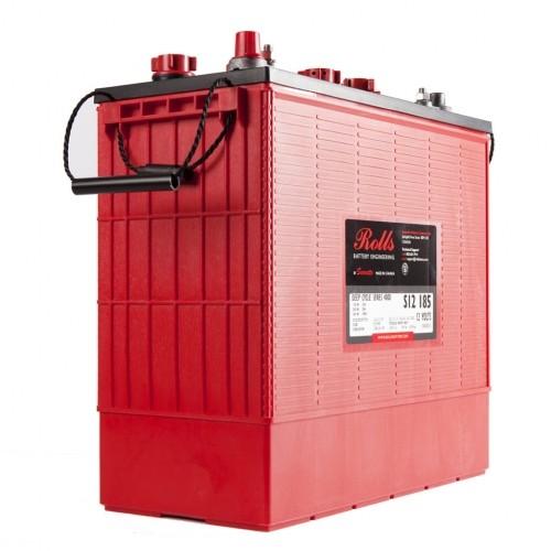 Battery Rolls Solar 4000 - S260 / S12 185