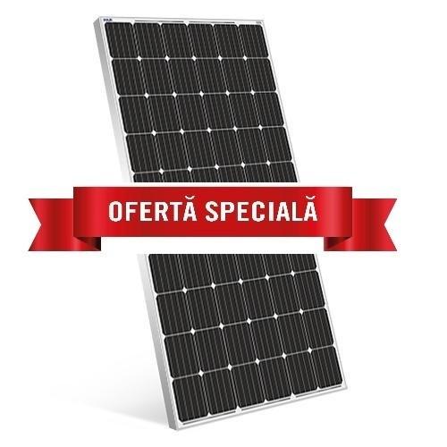 Panou Monocristalin JA Solar 325W Celule PERC