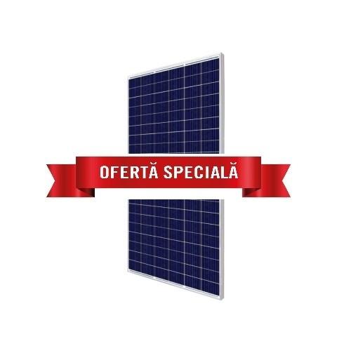Panou Policristalin Canadian Solar 305 Half Cells