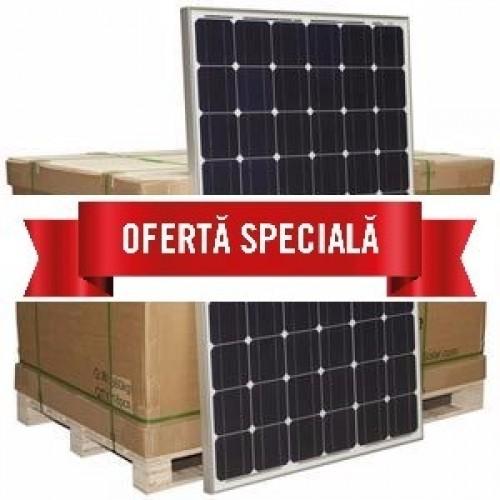 Panouri Monocristaline JA Solar 325W 0,33 euro/Watt Celule PERC (30 buc/palet)