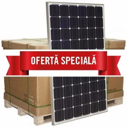 Panouri  Monocristaline Yingli Solar 310 PERC 0,24 euro/watt (30 buc/palet)