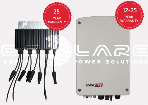 SolarEdge SE1000M Basic / Extended