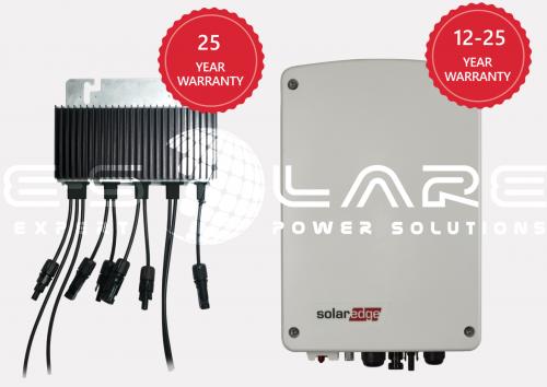 SolarEdge SE1000M Basic / Extended