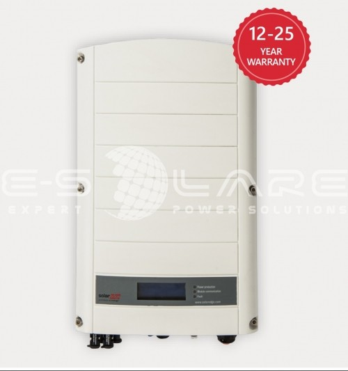 SolarEdge SE5K  Invertor Trei Faze
